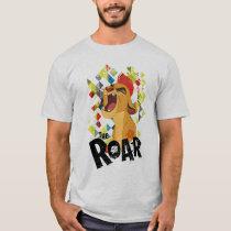 Lion Guard   Kion Roar T-Shirt