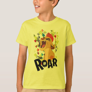 Lion Guard | Kion Roar T-Shirt