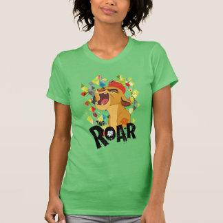Lion Guard | Kion Roar T-Shirt