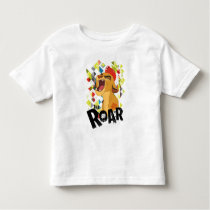 Lion Guard | Kion Roar Toddler T-shirt