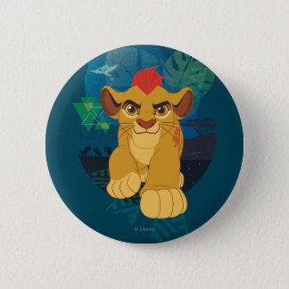 Lion Guard | Kion Safari Graphic Button