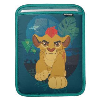 Lion Guard | Kion Safari Graphic iPad Sleeve