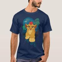 Lion Guard | Kion Safari Graphic T-Shirt