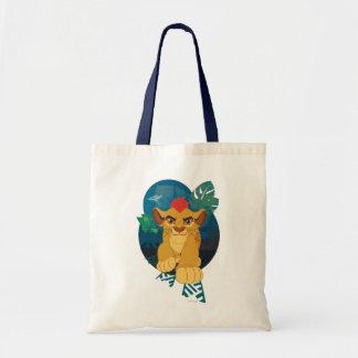 Lion Guard | Kion Safari Graphic Tote Bag