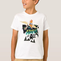 Lion Guard | Ono, Above It All T-Shirt