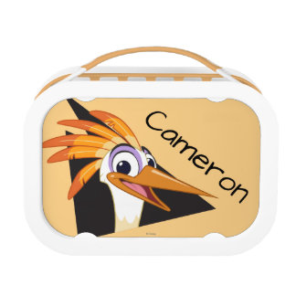 Lion Guard   Ono Character Art - Personalized Lunch Box