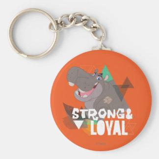 Lion Guard | Strong & Loyal Beshte Keychain