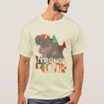 Lion Guard | Strong & Loyal Beshte T-Shirt
