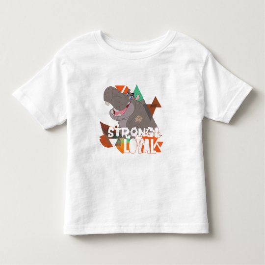 f504af59 Lion Guard | Strong & Loyal Beshte Toddler T-shirt
