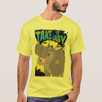 Lion Guard | Take It Easy Beshte T-Shirt