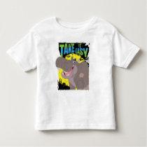 Lion Guard | Take It Easy Beshte Toddler T-shirt