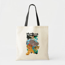 Lion Guard   Wild Ones Tote Bag