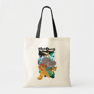 Lion Guard | Wild Ones Tote Bag