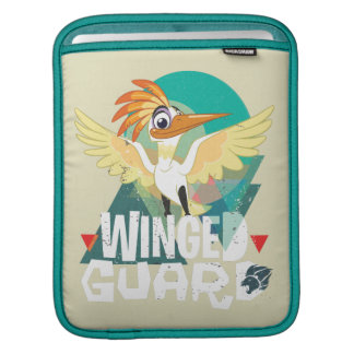 Lion Guard | Winged Guard Ono Sleeve For iPads