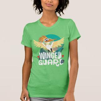 Lion Guard   Winged Guard Ono T-shirt