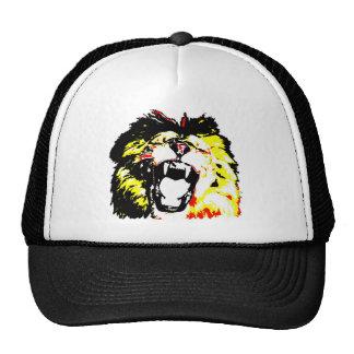 Lion Hat