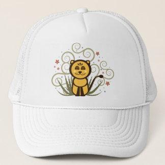 Lion Hat Design