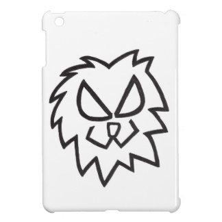 Lion Head IPad Mini case