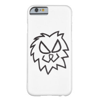 Lion Head IPhone 6 case