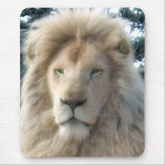 Lion Head mousepad