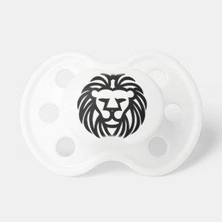 Lion Head Pacifier