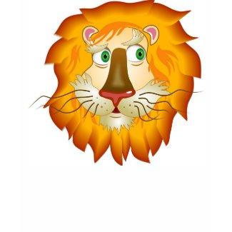 Lion Head shirt