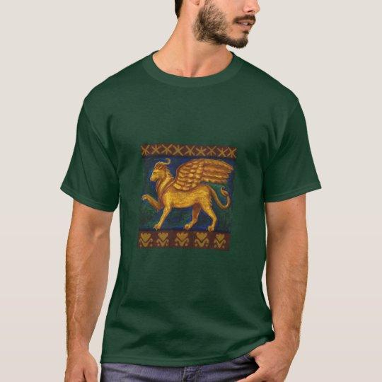 Lion-headed Gryphon T-Shirt