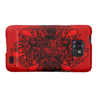 LION_HEART GALAXY SII CASES