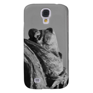 Lion Heart Galaxy S4 Cover