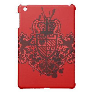 LION_HEART iPad MINI CASES