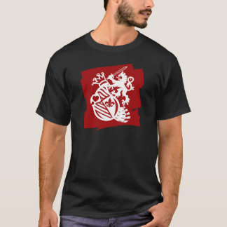 LION_HEART T-Shirt
