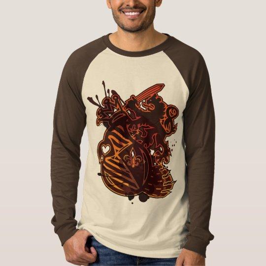 LION_HEART T-Shirt
