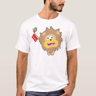 Lion - Hug Me T-Shirt
