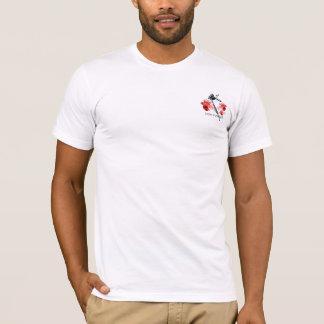 Lion Hunter Spear T-Shirt