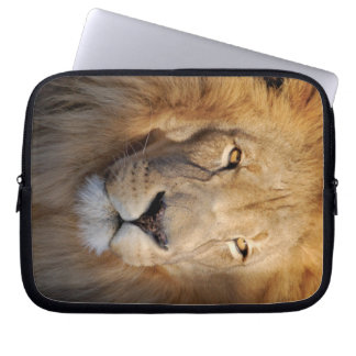 Lion Images Electronics Bag Laptop Computer Sleeves