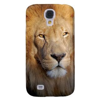 Lion Images iPhone 3G Case Samsung Galaxy S4 Case