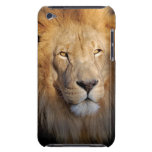 Lion Images iTouch Case iPod Touch Cover