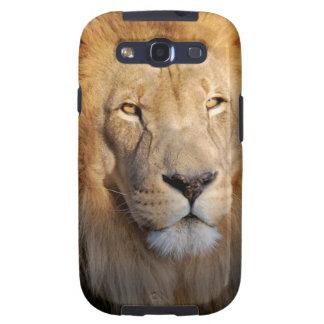 Lion Images Samsung Galaxy Case Galaxy S3 Case