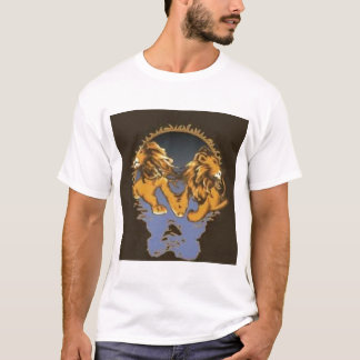 Lion in Zion T-Shirt