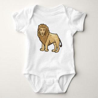 Lion Infant Creeper