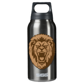 Lion Insulated Water Bottle