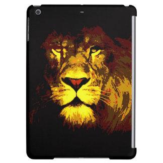 Lion iPad Air Cover