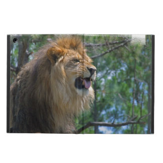 Lion Cover For iPad Air