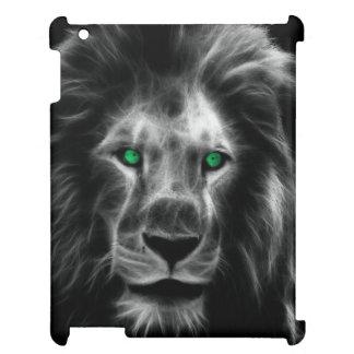 Lion iPad Covers