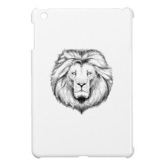 Lion iPad mini covering iPad Mini Case