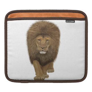 Lion - iPad sleeve for 1,2 and 3