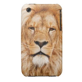lion iPhone 3 Case