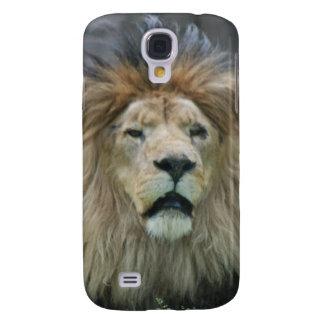 Lion  iPhone 3G Case Galaxy S4 Case