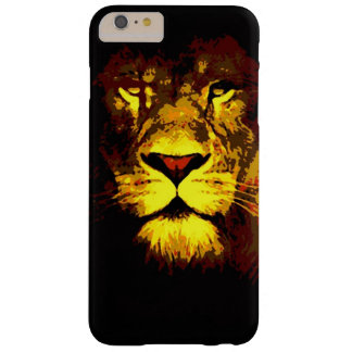 Lion iPhone 6 Case