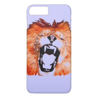 Lion iPhone 7 Plus Case